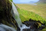 Islande - Hornstrandir : Paysage, Islande, Hornstrandir