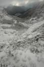 Vosges - Hohneck : Paysage, Vosge, Hohneck, Hiver