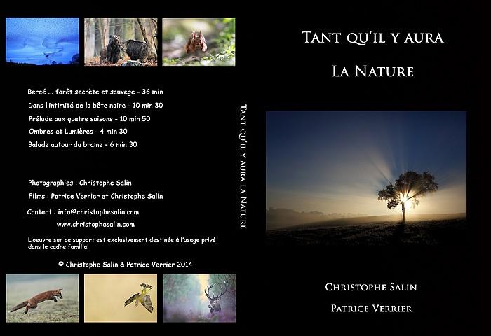 DVD Nature