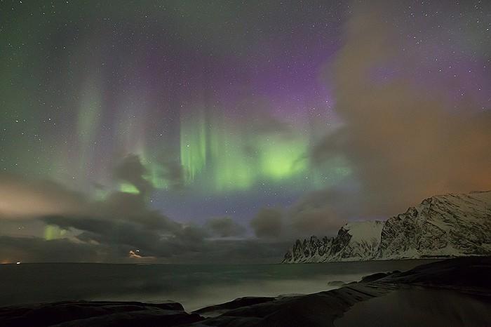 Aurore boreale 1