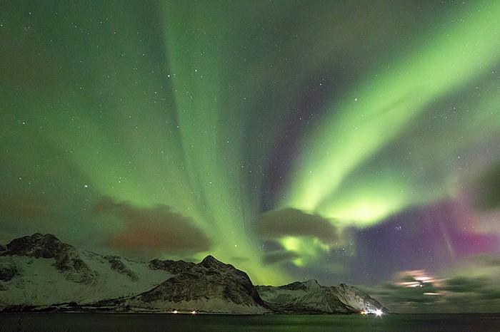Aurore boreale 2