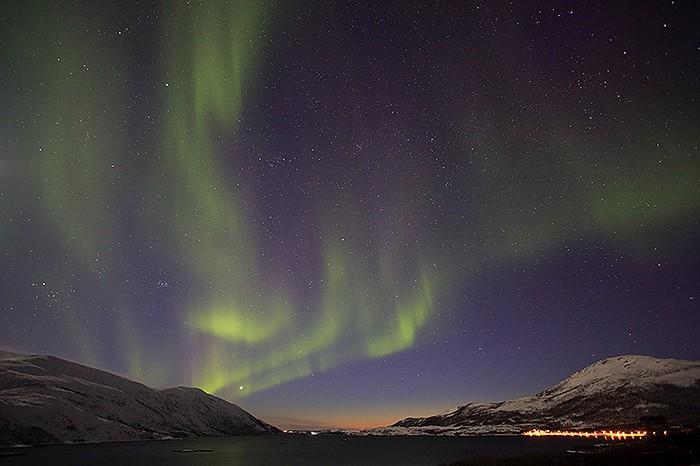 Aurore boreale 3