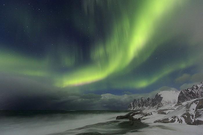Aurore boreale 4
