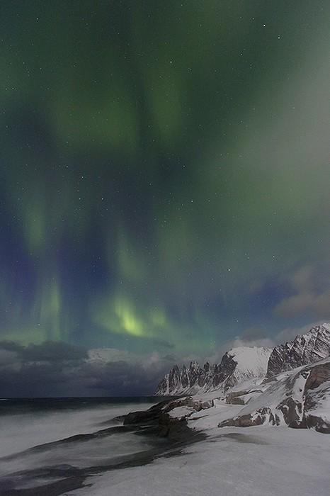 Aurore boreale 5