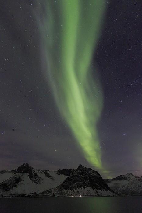 Aurore boreale 7