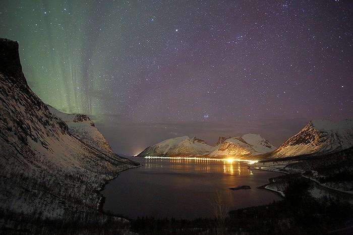 Aurore boreale 8